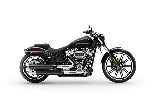 2020 Harley-Davidson Softail Breakout 114 at Thunder Harley-Davidson