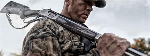 2020 Marlin Firearms 1895SBL at Harsh Outdoors, Eaton, CO 80615
