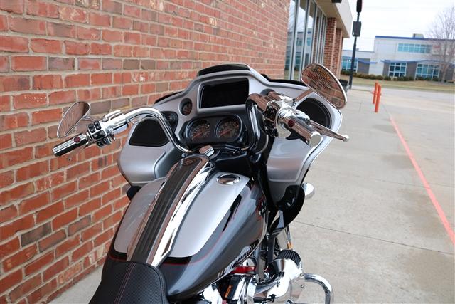 2019 Harley-Davidson Road Glide CVO Road Glide at Zylstra Harley-Davidson®, Ames, IA 50010