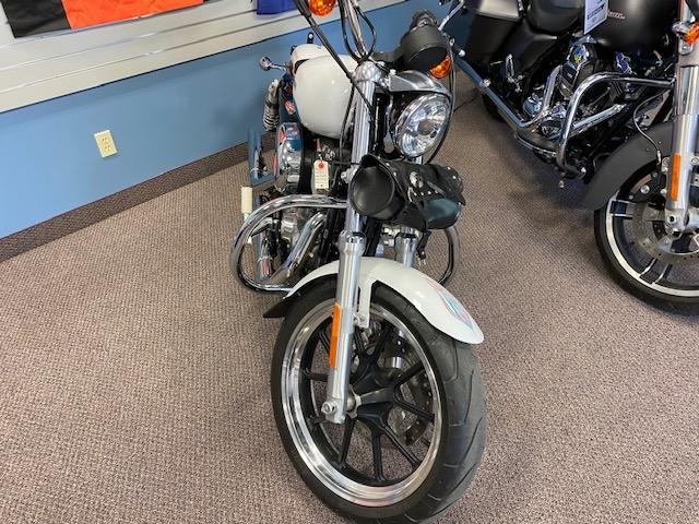 2017 Harley-Davidson Sportster SuperLow at Carlton Harley-Davidson®