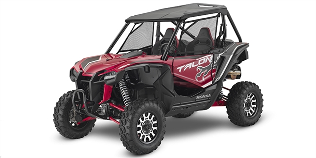 2019 Honda Talon 1000X at Nishna Valley Cycle, Atlantic, IA 50022