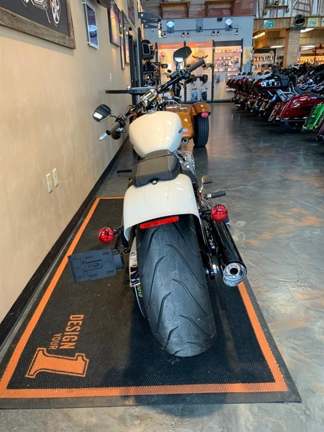 2019 Harley-Davidson Softail Breakout 114 at Vandervest Harley-Davidson, Green Bay, WI 54303