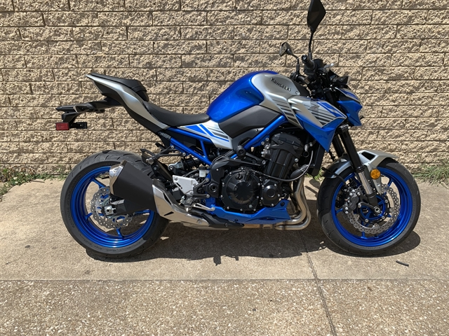 2020 Kawasaki Z900 ABS at Columbia Powersports Supercenter