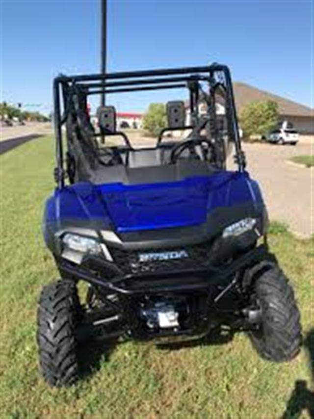 2019 Honda Pioneer 700-4 Deluxe at Kent Powersports of Austin, Kyle, TX 78640