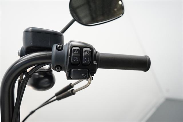 2018 Harley-Davidson Sportster Iron 1200 at Texoma Harley-Davidson