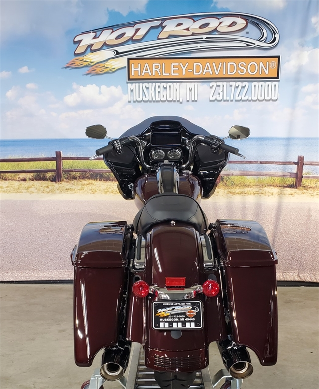 2021 Harley-Davidson Touring Road Glide Special at Hot Rod Harley-Davidson