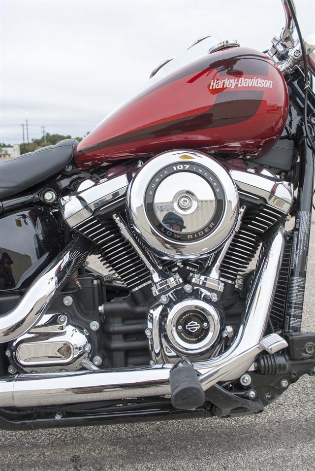 2018 Harley-Davidson Softail Low Rider at Javelina Harley-Davidson