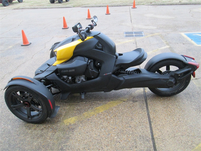 2019 Can-Am Ryker 600 ACE at G&C Honda of Shreveport