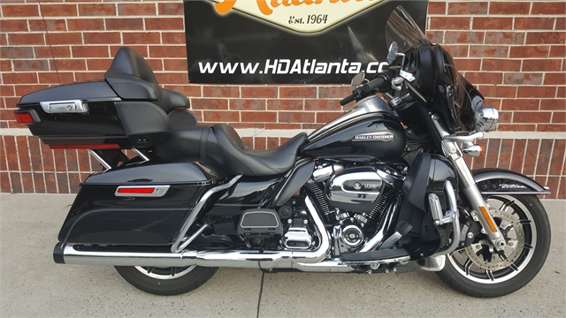2017 Harley-Davidson Electra Glide Ultra Classic at Harley-Davidson® of Atlanta, Lithia Springs, GA 30122