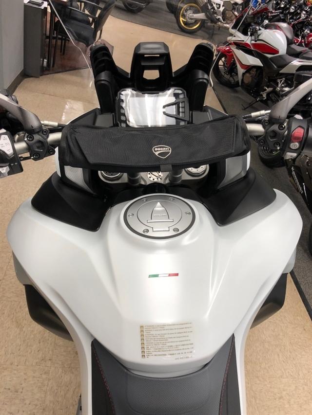 2016 Ducati Multistrada 1200 Enduro at Sloans Motorcycle ATV, Murfreesboro, TN, 37129