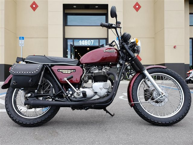 1979 Triumph BONNEVILLE at Stu's Motorcycles, Fort Myers, FL 33912