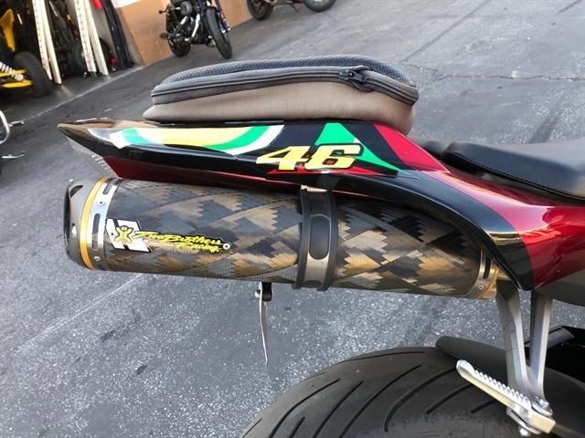 2007 Yamaha YZF R1 at Palm Springs Harley-Davidson®