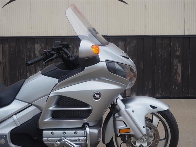 2015 Honda Gold Wing Audio Comfort at Loess Hills Harley-Davidson