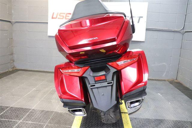 2018 Honda Gold Wing Tour at Friendly Powersports Baton Rouge