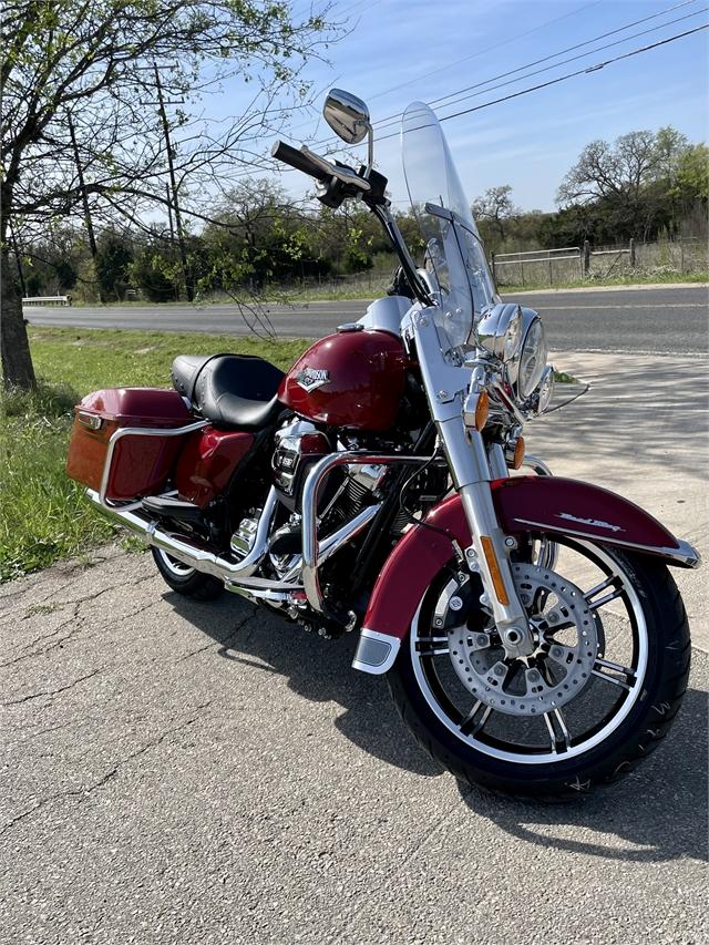 2021 Harley-Davidson Touring Road King at Javelina Harley-Davidson