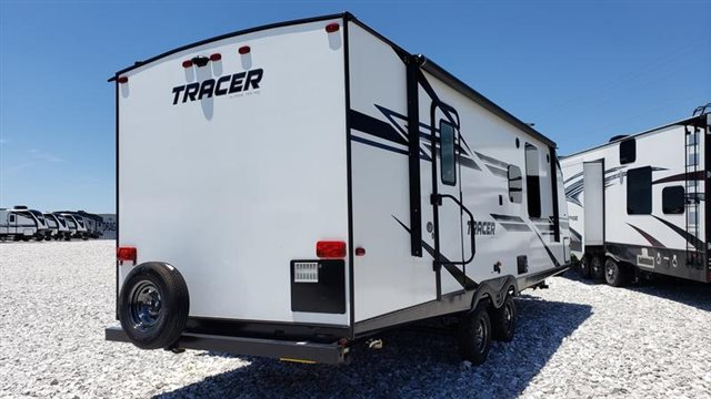 2019 Prime Time PRIME TIME TRACER TRACER 260KS at Youngblood Powersports RV Sales and Service