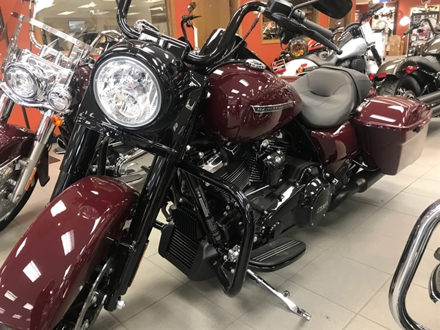 2020 Harley-Davidson Touring Road King Special at Rooster's Harley Davidson