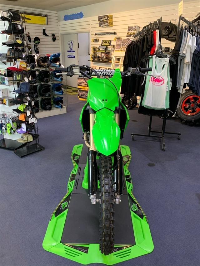 2020 Kawasaki KX 450 at Jacksonville Powersports, Jacksonville, FL 32225