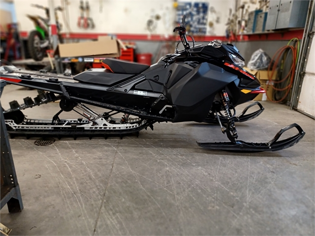 2021 Ski-Doo Summit X with Expert Package 850 E-TEC at Power World Sports, Granby, CO 80446