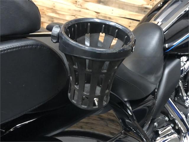 2018 Harley-Davidson Electra Glide Ultra Limited at Lumberjack Harley-Davidson