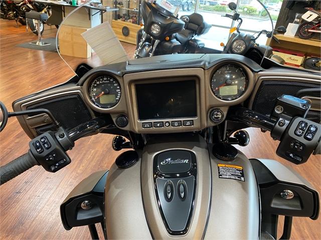 2021 Indian Roadmaster Dark Horse at Lynnwood Motoplex, Lynnwood, WA 98037