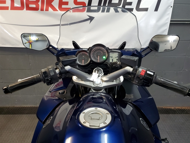2012 Yamaha FJR 1300A at Used Bikes Direct
