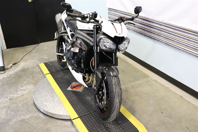 2019 Triumph Speed Triple RS at Used Bikes Direct