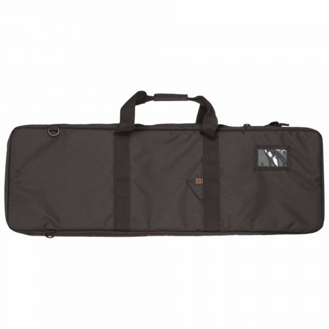 2019 511 Tactical 36 Shock Rifle Case 21L Black at Harsh Outdoors, Eaton, CO 80615