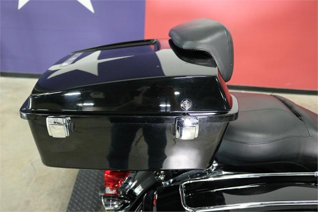 2009 Harley-Davidson Street Glide Base at Texas Harley