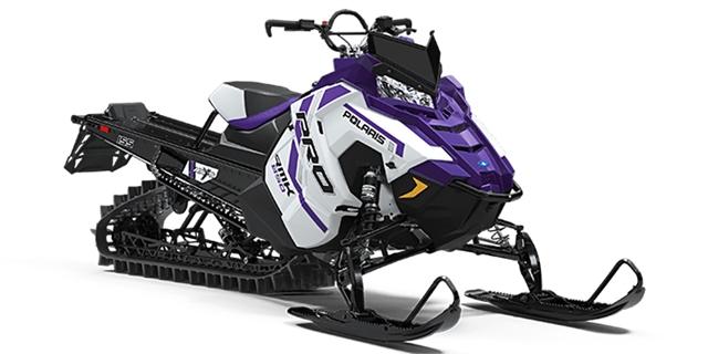 2021 Polaris PRO-RMK 155 850 at Cascade Motorsports
