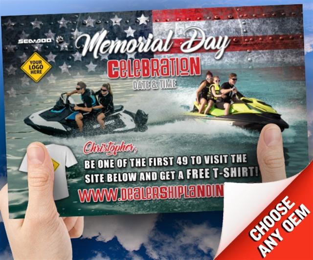 Memorial Day Celebration Marine at PSM Marketing - Peachtree City, GA 30269