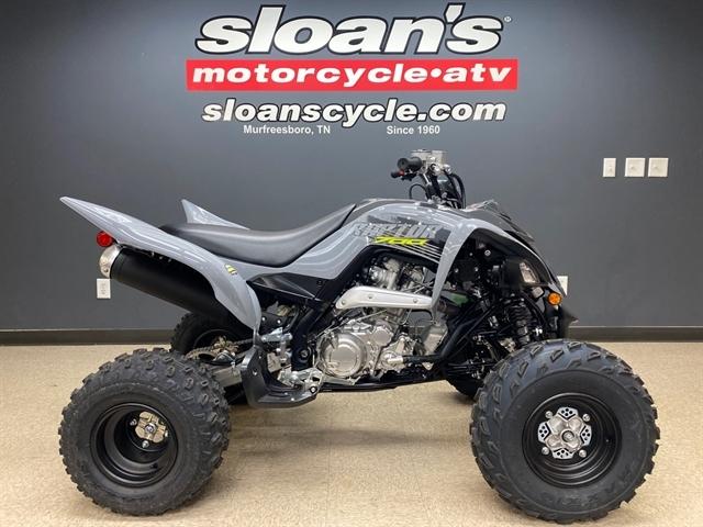 2021 Yamaha Raptor 700 at Sloans Motorcycle ATV, Murfreesboro, TN, 37129