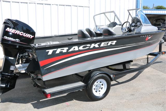 2011 Tracker Targa V18WT at Jerry Whittle Boats