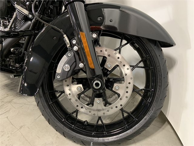 2021 Harley-Davidson Touring FLHRXS Road King Special at Harley-Davidson of Madison