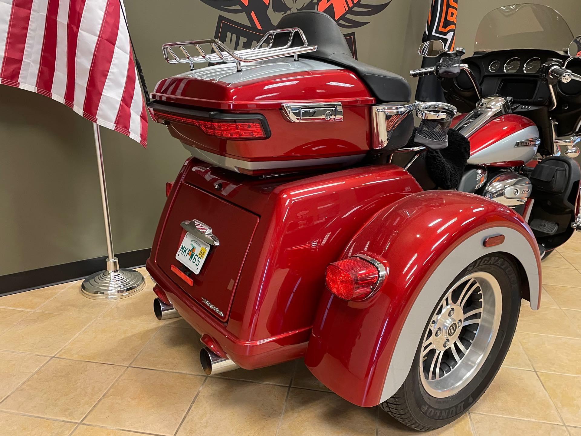 2019 Harley-Davidson Trike Tri Glide Ultra at Loess Hills Harley-Davidson