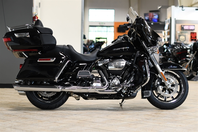 2020 Harley-Davidson FLHTK Ultra Limited at Destination Harley-Davidson®, Tacoma, WA 98424