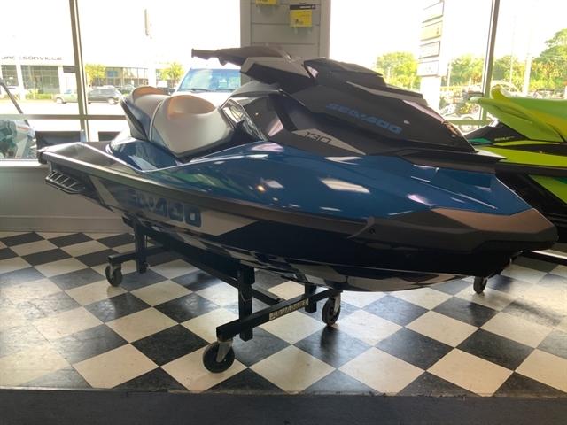 2019 Sea-Doo GTI SE 130 at Jacksonville Powersports, Jacksonville, FL 32225