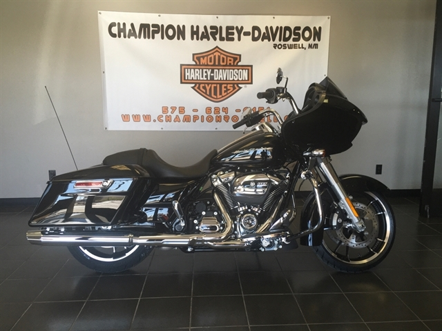 2020 Harley-Davidson Touring Road Glide at Champion Harley-Davidson