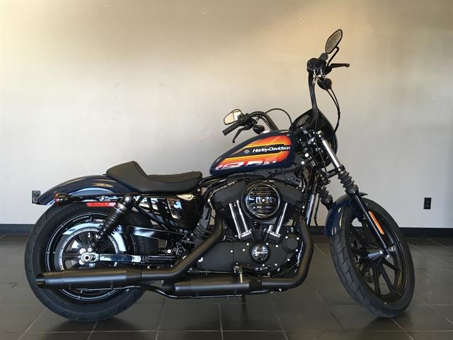 2020 Harley-Davidson Sportster Iron 1200 at Champion Harley-Davidson