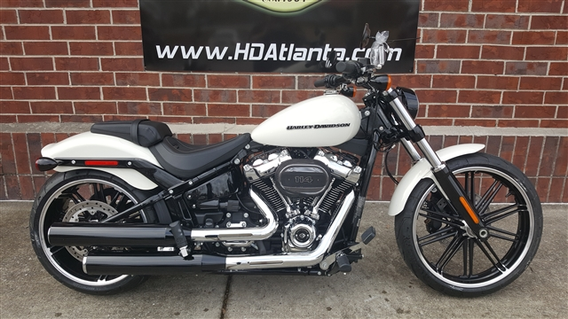 2019 Harley-Davidson Softail Breakout 114 at Harley-Davidson® of Atlanta, Lithia Springs, GA 30122