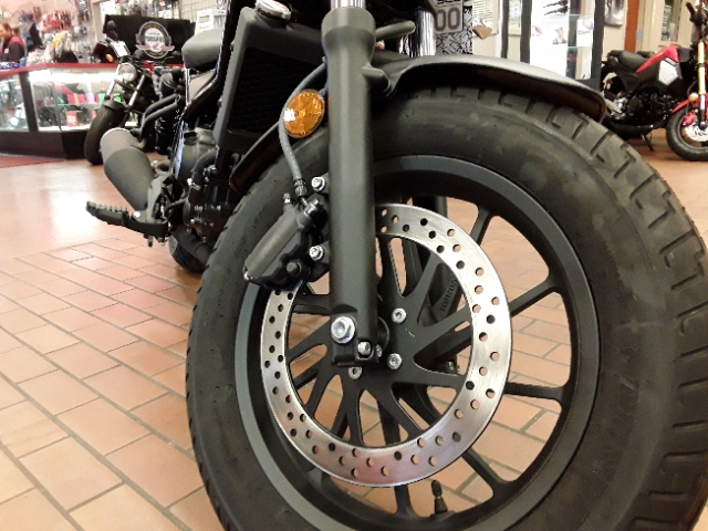 2017 Honda Rebel 300 at Mungenast Motorsports, St. Louis, MO 63123