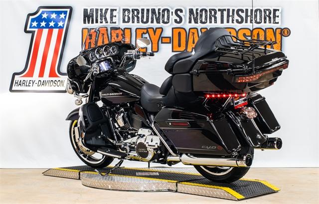 2021 Harley-Davidson Touring FLHTKSE CVO Limited at Mike Bruno's Northshore Harley-Davidson