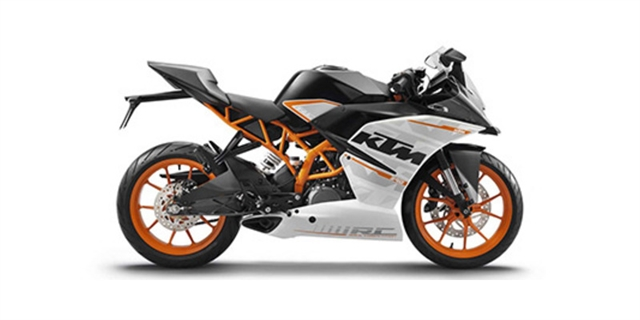 2015 KTM RC 390 at Indian Motorcycle of Northern Kentucky