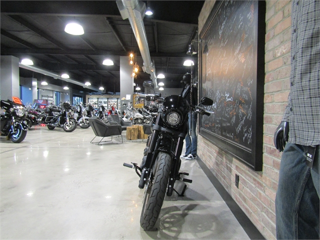 2020 Harley-Davidson Softail Low Rider S at Cox's Double Eagle Harley-Davidson