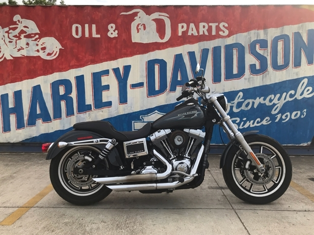 2015 Harley-Davidson Dyna Low Rider at Gruene Harley-Davidson