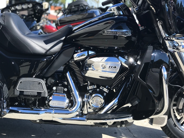 2020 Harley-Davidson Trike Tri Glide Ultra at Southside Harley-Davidson