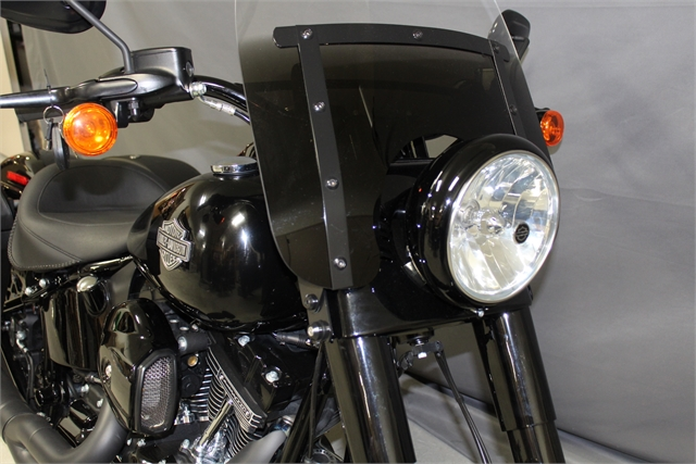 2017 Harley-Davidson S-Series Slim at Platte River Harley-Davidson