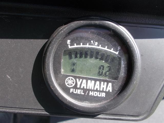 2019 Yamaha Drive 2 QuieTech EFI PTV at Nishna Valley Cycle, Atlantic, IA 50022