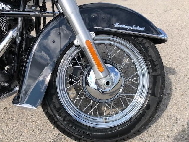 2017 HARLEY-DAVIDSON FLSTC Heritage Softail at Rocky's Harley-Davidson