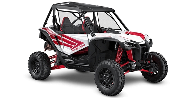 2021 Honda Talon 1000R at Ride Center USA
